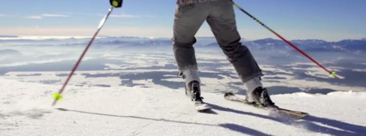 EDGEPRO 스키이미지
